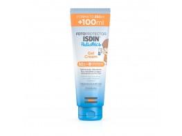 Isdin fotoprotector pediatrics gel cream spf50+ 250 ml