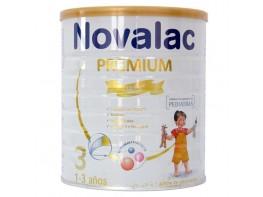 Novalac Premium 3 leche de crecimiento 800g