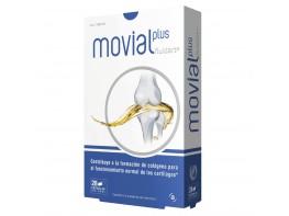 MOVIAL PLUS FLUIDART 28 CAPSULAS