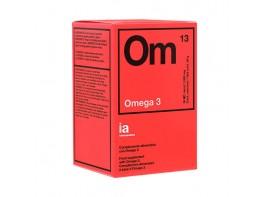 Interapothek omega 3 30 cápsulas